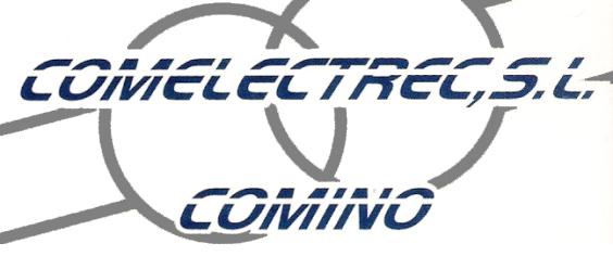 Comelectrec Logo